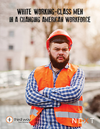 White Working-Class Men in a Changing American Workforce