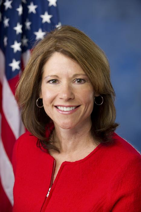 Image of Rep. Cheri Bustos