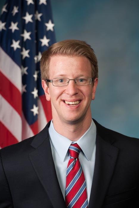 Image of Rep. Derek Kilmer