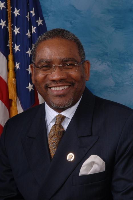 Image of Rep. Gregory Meeks