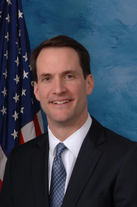 Image of Rep. Jim Himes