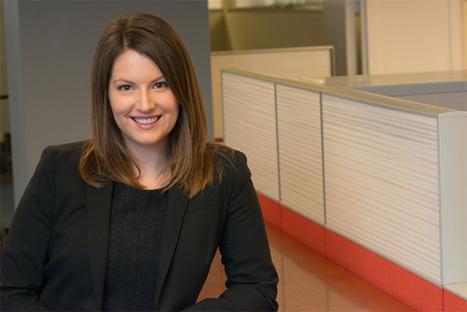 Image of Kate deGruyter