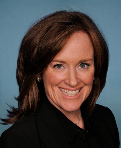 Image of Rep. Kathleen Rice