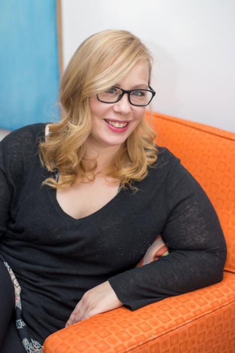 Image of Susan Nich