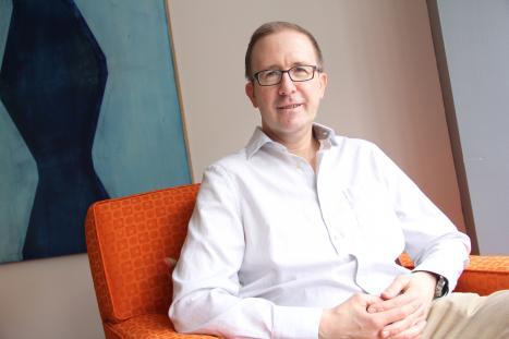 Image of Todd Allen