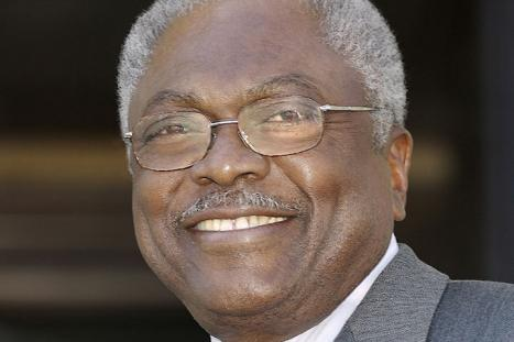 Image of Rep. James Clyburn