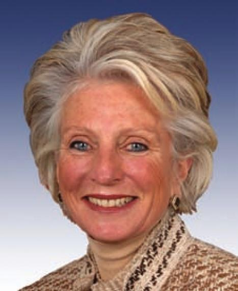 Image of Jane Harman