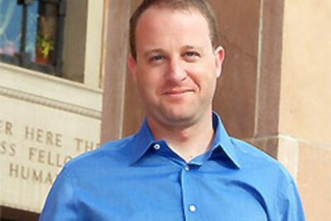Image of Rep. Jared Polis