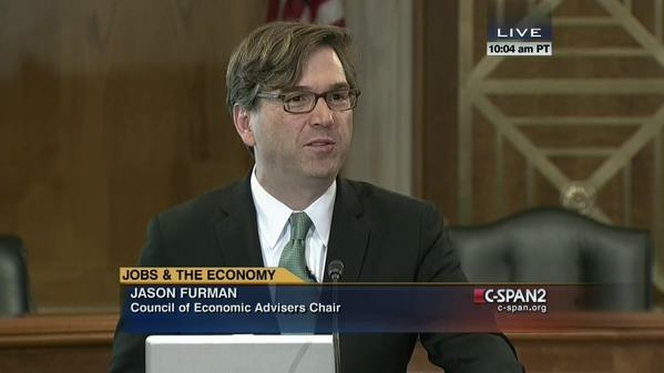 Inside the Jobs Report with Jason Furman